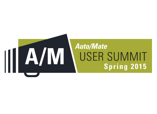 User Summit 2015 Logo
