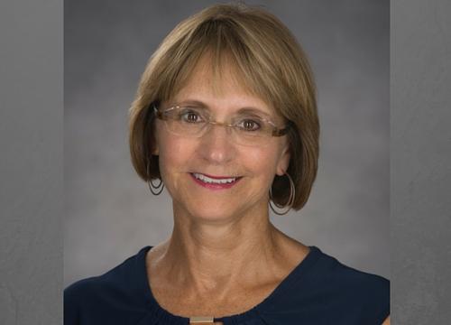 Lorraine Ferguson