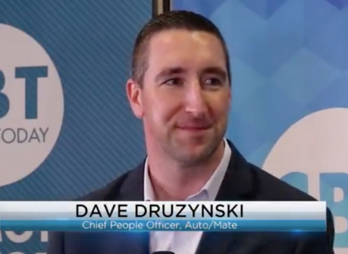 Picture of Dave Druzynski