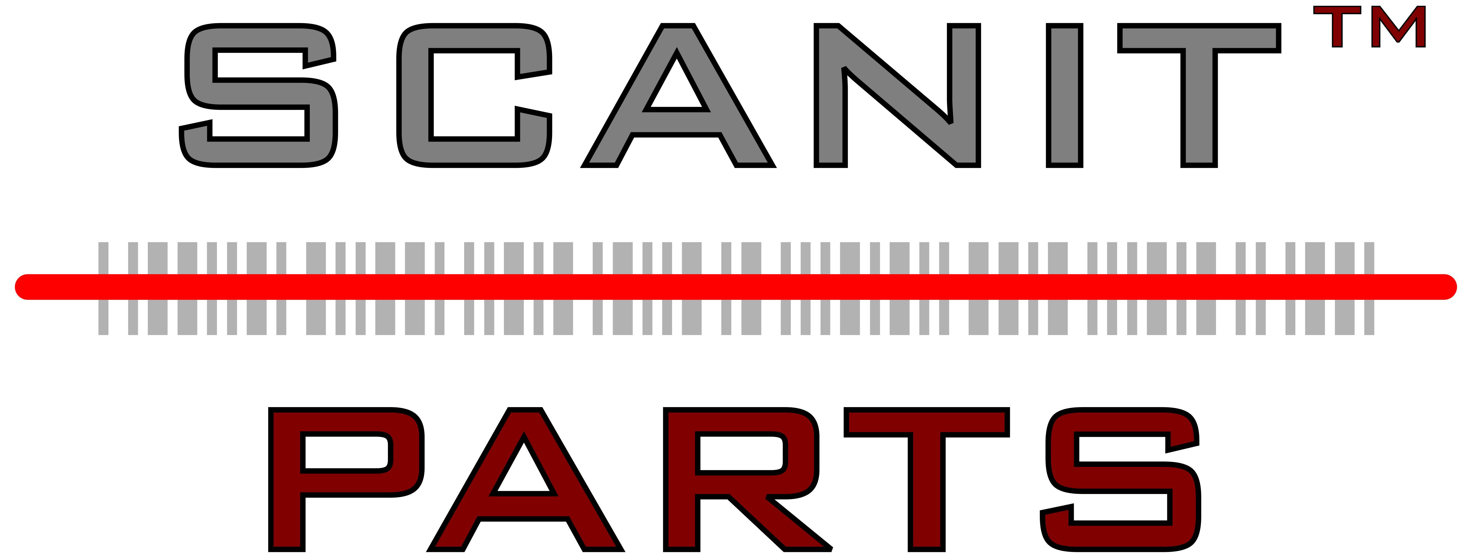 ScanIt Parts